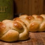 Partageons le pain ensemble lors d'un repas !